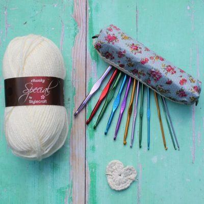 Base Camp Crochet Toolkit HBCA Copyright Hooky Buddies 2017