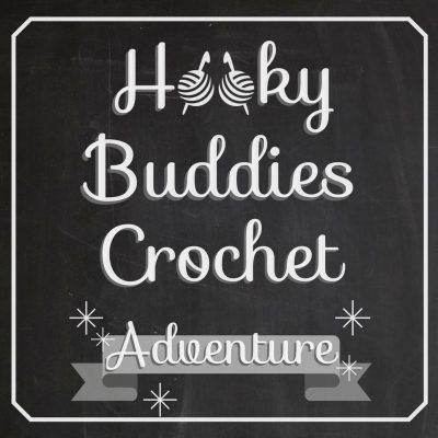 Hooky Buddies Crochet Adventure 2019