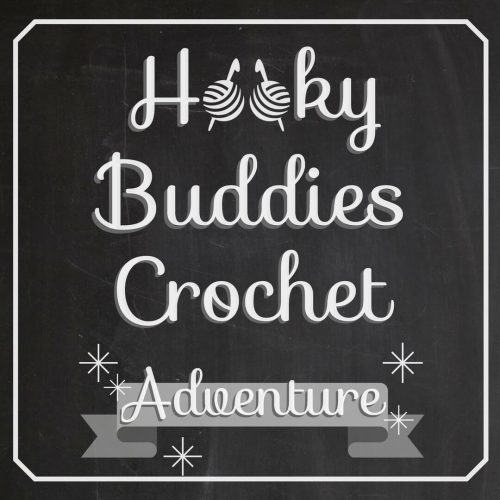 Hooky Buddies Crochet Adventure 2019